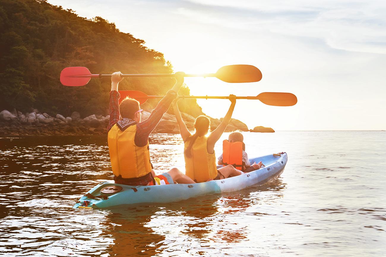 A Safe Homeowner's Summer Vacation Checklist